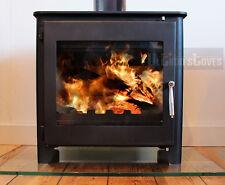Saltfire ST3 7.3kW Woodburning Stove DEFRA Approved Modern High Output
