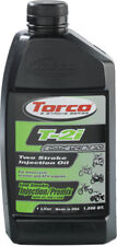 TORCO T-2I 2-STROKE INJECTION OIL 1L T920022CE