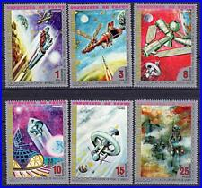 GUINEA EQ. CONQUEST of SPACE - VENUS MNH ASTRONOMY (we have S/Sheets also !)