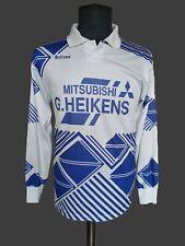 Beltona #13 Vintage Jersey Football Shirt 80's Long Sleeve Mitsubishi SzS