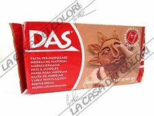 DAS - 1 KG - TERRACOTTA - PASTA MODELLABILE