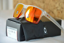 Oakley Sliver XL Ruby Mist Collection Prizm Ruby OO9341-27 Sonnenbrille