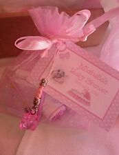 BABY SHOWER FAVOURS X22. Or christening