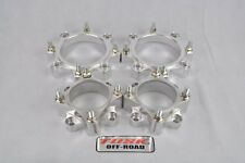 Tusk Front And Rear Wheel Spacer Spacers Widening Kit SUZUKI Z400 2003-2014