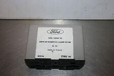Ford Control Unit 92GG15K600BC
