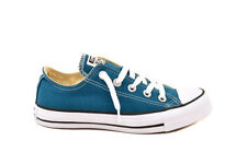 Converse Unisex CTAS OX 153867C Sneakers Blue Lagoon UK 3 RRP £51 BCF81
