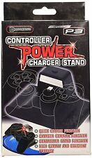 DragonPlus Controller Power Charger Stand for PS3 Brand New