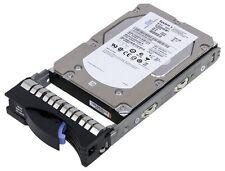 "Ibm - 600gb 15K 6gbps SAS 3.5"""" Hot-swap HDD"