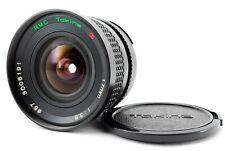 Near Mint : Tokina RMC 17mm f3.5 Wide Angle Prime MF Lens for Nikon F 865729