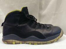 023d33e39466e0 Air Jordan 10 Retro Basketball Shoes Size 10.5 310805 033