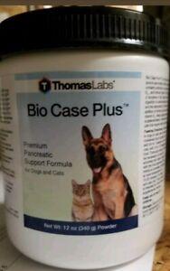 Bio Case Plus power 12 oz