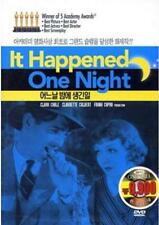 It Happened One Night (1934) Dvd - Clark Gable (New & Sealed)