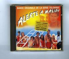 CD T.V. OST ALERTE A MALIBU