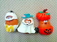 McDonald's 1993 Halloween McNuggets