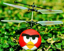 2013 new Mini Flyer Interactive Flying Toy little bird Remote Control AU stock