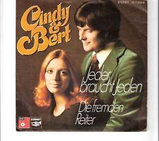 CINDY & BERT - Jeder braucht jeden