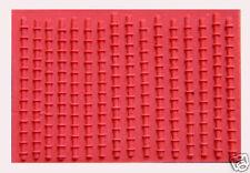 Colmi x coppi scala 1/87 cm. 6x9 Pz.3  totale 48 - Krea