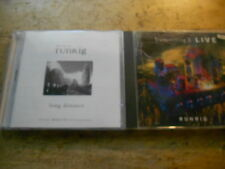 Runrig [2 CD Alben] Best of (2 CD) +  Transmitting Live