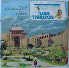 Burt BACHARACH (LP 33 Tours) Lost Horizon - BOF SOUNDTRACK