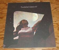 Original 1969 Ford Thunderbird Deluxe Sales Brochure 69 T-Bird