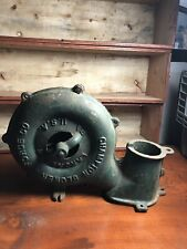 Antique Forge Blower for sale | eBay