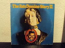 FATS DOMINO - The Fats Domino story II