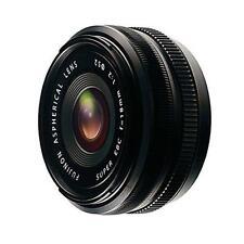BRAND NEW Fujifilm Fuji Fujinon XF 18mm f/2 R lens