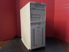 Dell Dimension XPS P166s MMS with Intel Pentium processor