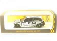1 43 Spark Honda Civic EF9 #9 Macau guia Race Sato 1990
