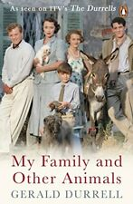 My Family and Other Animals By Gerald Durrell. 9780241977620