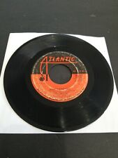 LED ZEPPELIN: WHOLE LOTTA  LOVE / LIVING LOVING MAID SHE'S JUST A WOMAN 45 ORIG