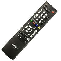 Remote Control For Denon AVR-1913 RC-1167 AVR-2113CI AVR-E40 Receiver USA Stock