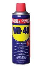 Pidilite WD-40 Multiple Maintenance Spray - 420ml (341g)