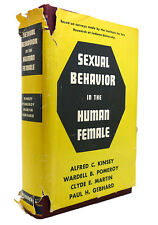 Alfred C. Kinsey, Wardell B. Pomeroy, Clyde E. Martin SEXUAL BEHAVIOR IN THE HUM
