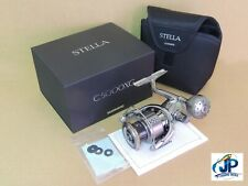NEW SHIMANO 18 STELLA C5000XG FJ STL C5000 XGFJ SPINNING REEL *1-3 DAYS DELIVERY