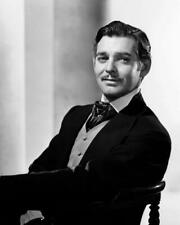 Clark Gable Gone With the Wind 8x10 Photo #19