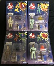 HASBRO THE REAL GHOSTBUSTERS KENNER CLASSIC INTERNATIONAL EDITION