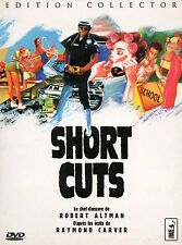 SHORT CUTS - COLLECTOR EDITION - ROBERT ALTMAN