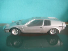 VINTAGE 1970s-BMW Turbo (E25) M1 a Batteria Auto Giocattolo (made in Hong Kong)