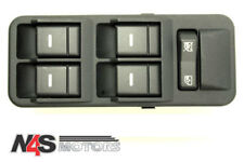 LAND ROVER DISCOVERY 3 DRIVERS DOOR SWITCH ASSEMBLY.PART-YUD501570PVJ