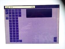 Yamaha YE 50 Microfilm Microfich Catalogue des pièces Pièce rechange