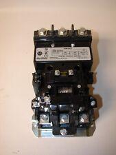 *NEW* ALLEN-BRADLEY 500F-DOB930, STARTER CONTACTOR, 460/480V 60 Hz Coil