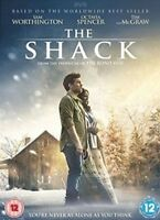 The Shack DVD Nuovo DVD (EO52140D)