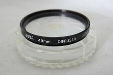 Hoya 49mm Diffuser Filter (A)