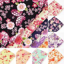 Crafts Floral Craft Fabric Fat Quarters, Bundles Craft Fabrics