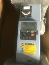 Eaton HVX00514B1 Drive With Disconnect. 5 to 7.5 HP 480V  7.6 Amps