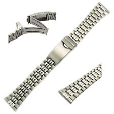 CONDOR Mens Stainless Steel Deployment Watch Bracelet 22mm A57081130