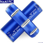 JConcepts 2556-1 5.5 / 7.0mm Combo Thumb Wrench Blue