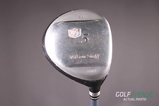 Wilson Staff FwS Fairway 5 Wood 18° Ladies Right-H Graphite Golf Club #391