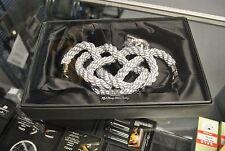 Junction Produce Gintsuna Tsuna Silver Rope Knot VIP Genuine JDM USA SELLER
